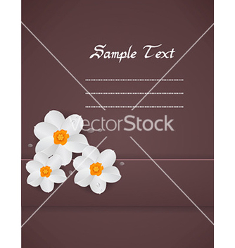 Free spring floral background vector - Kostenloses vector #225271