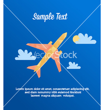 Free with abstract background vector - бесплатный vector #225501