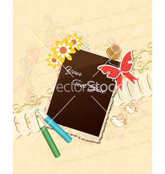 Free torn paper vector - Free vector #226061