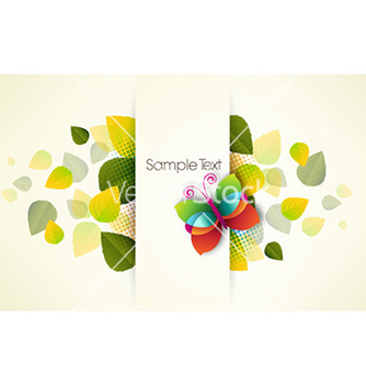 Free abstract colorful background vector - Kostenloses vector #226451