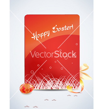 Free easter background vector - Free vector #226581