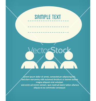 Free with people icon vector - Kostenloses vector #227901