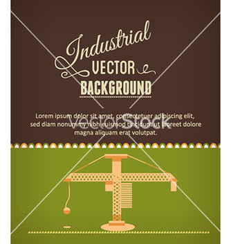 Free with construction tool vector - vector #228551 gratis