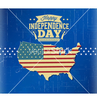 Free fourth of july vector - vector #228671 gratis