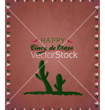 Free cinco de mayo vector - бесплатный vector #229011