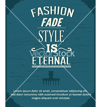 Free fashion is art vector - Kostenloses vector #229121