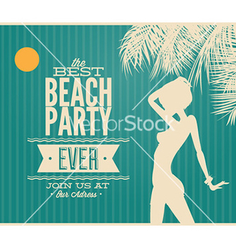 Free summer vector - Free vector #229231