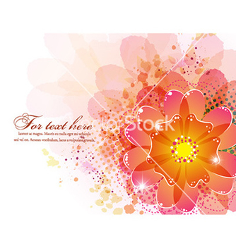 Free colorful abstract background vector - бесплатный vector #230301