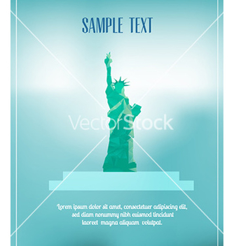 Free with abstract background vector - Kostenloses vector #230571