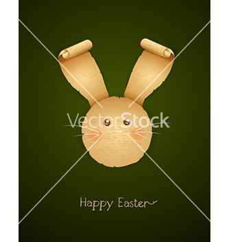 Free easter background vector - vector gratuit #230801