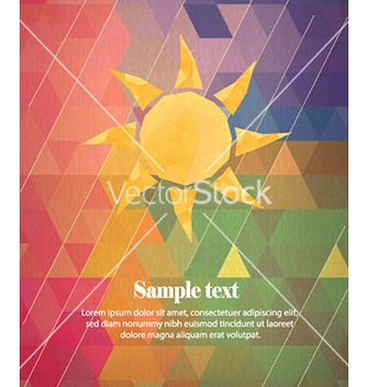 Free with abstract background vector - vector #231501 gratis