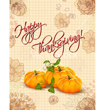 Free thanksgiving vector - Free vector #231811