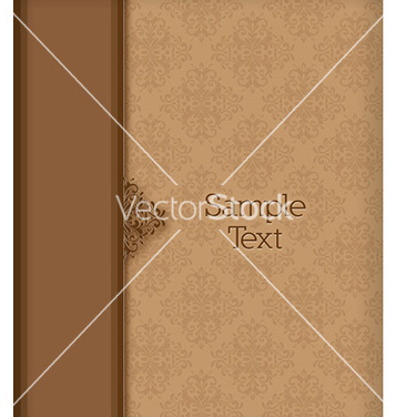 Free floral background vector - бесплатный vector #231851