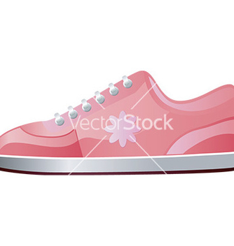 Free shoe icon vector - vector #232781 gratis