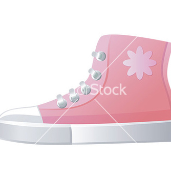 Free shoe icon vector - vector #232791 gratis