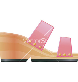 Free shoe icon vector - vector #232841 gratis