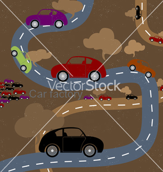 Free pollution vector - vector #233301 gratis