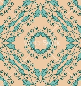 Free seamless pattern vector - бесплатный vector #234491