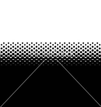 Free abstract halftone background vector - Free vector #235251