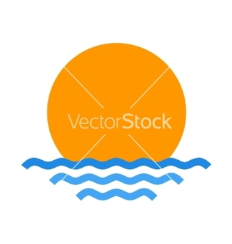 Free sunset vector - бесплатный vector #235331