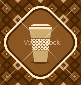 Free mug coffee vector - бесплатный vector #235511
