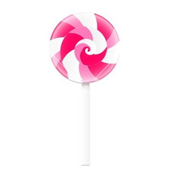 Free lollipop vector - Free vector #236301