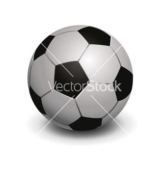 Free football vector - vector gratuit #236851