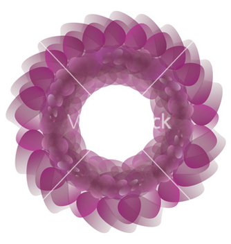 Free purple ornament vector - Free vector #236971
