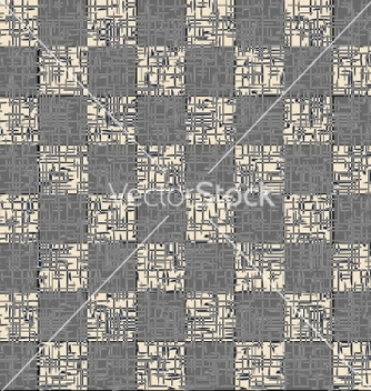 Free vintage crack old scratched empty chess board vector - Kostenloses vector #237301