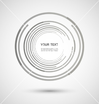 Free color line twirl design vector - Free vector #237481