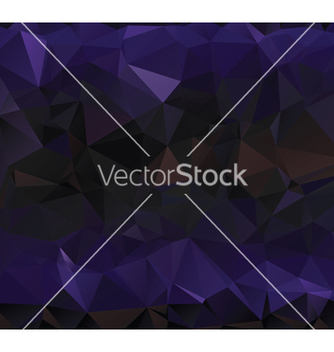 Free abstract violet geometric background vector - vector gratuit #237821
