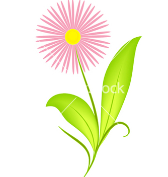 Free flower vector - Free vector #238251