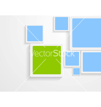 Free abstract hitech bright design vector - Free vector #238401