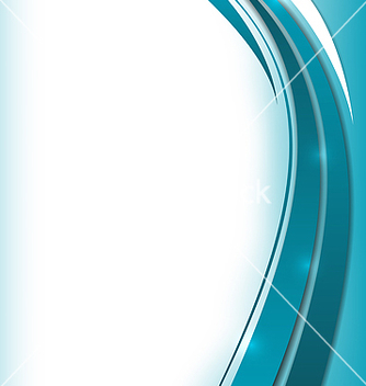 Free shiny blue background trendy colorful card vector - Free vector #238411