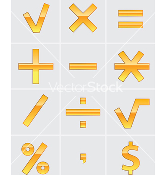 Free arithmetic vector - Free vector #239141