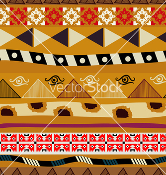 Free seamless pattern vector - бесплатный vector #239351