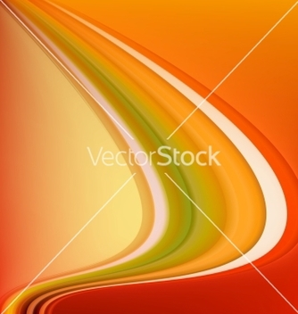 Free colorful autumn abstract background vector - vector #239521 gratis