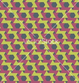 Free geometric pattern 5 vector - бесплатный vector #239801