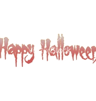 Free halloween background vector - Free vector #239931