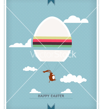 Free easter vector - Free vector #241881