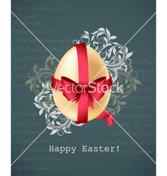 Free easter vector - Free vector #241931