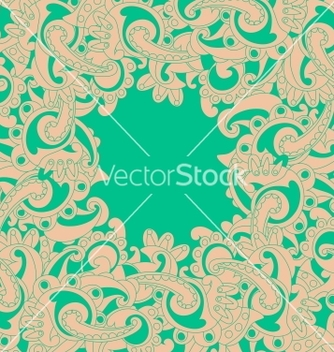 Free frame lacelike vector - Kostenloses vector #242271