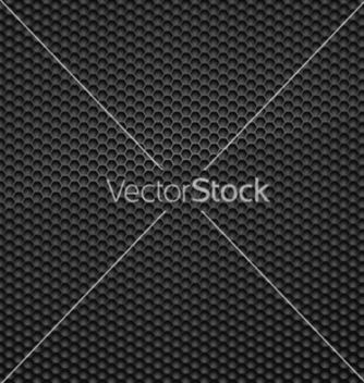 Free carbon pattern vector - бесплатный vector #242391