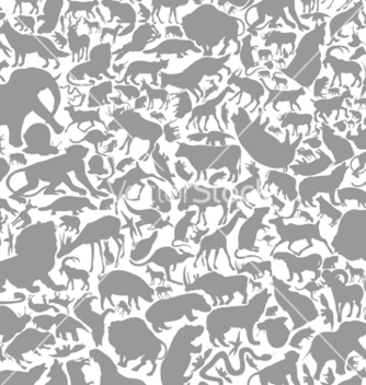 Free background animals vector - Free vector #242691