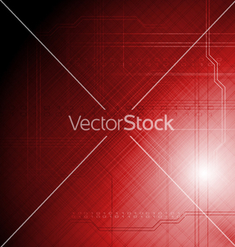 Free abstract technology backdrop vector - vector #242991 gratis