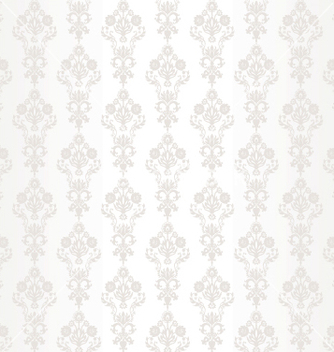 Free floral wallpaper vector - бесплатный vector #243481