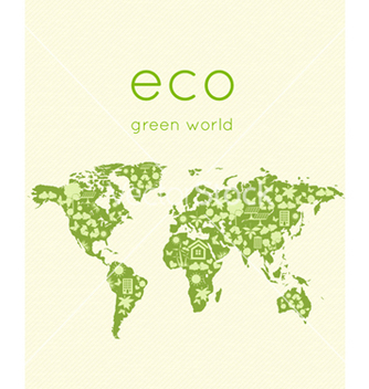 Free eco design vector - бесплатный vector #243521