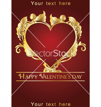 Free valentine background vector - Free vector #243931