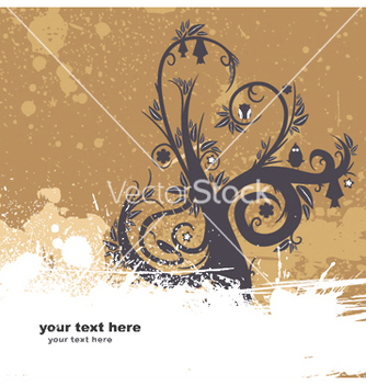 Free vintage background vector - Free vector #245041
