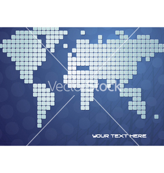 Free business background vector - vector gratuit #246021
